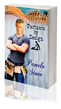 Partners By Design -- Pamela Stone